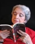 Mom Reading SM