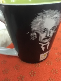 Joe's cup