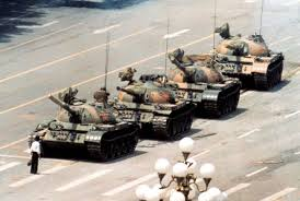 Tiananmen Square Massacre1989